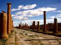 Timgad_Algeria