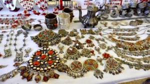 bijoux kabyles