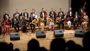 orchestre andaloux