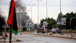 Libye  mogherini