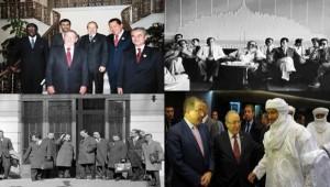 diplomatie algerienne
