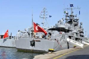 flotte  OTAN