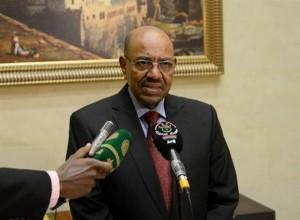 president soudanais