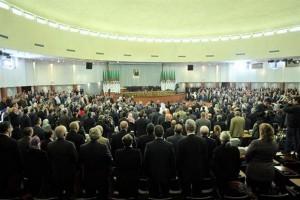 parlement 2016