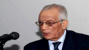 Cheikh Bouamrane
