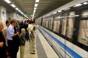 metro-alger