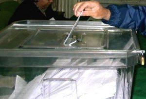 elections 4 mai