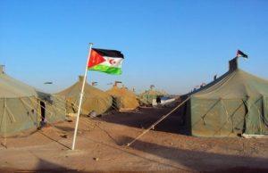 Sahara occi