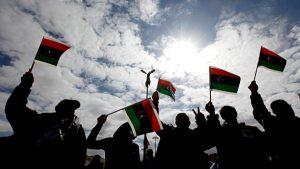 les libyens