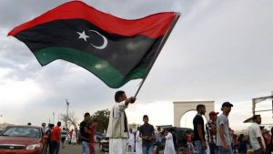 libye reconc
