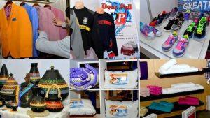 textiles foire